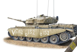 ACE | 72439 | IDF Centurion Shot Kal Alef 1973 | 1:72