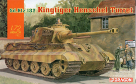 King Tiger Henschel