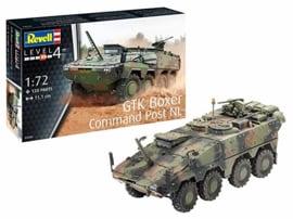 GTK Boxer Command post NL