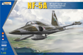 Kinetic | K48110 | NF-5A Freedom Fighter NL | 1:48