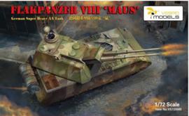 Vespid Models | VS720005 | Flakpanzer VIII Maus | 1:72