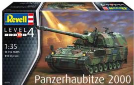 Revell | 03279 | Panerhaubitze 2000 | 1:35