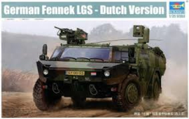 Fennek Dutch version