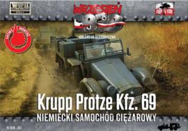 Krupp Protze Kfz.69