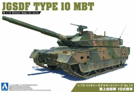 JGDSF type 10