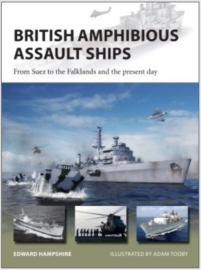 British amphibious assault ships (Suez to present day)