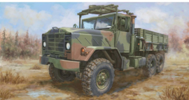 I love kit | 63514 | M923A2 Military Cargo Truck | 1:35
