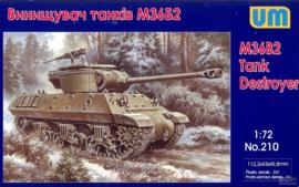 M36b2 Jackson