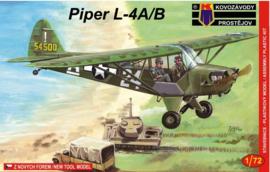KP | Piper L-4A/B | KPM0040 | 1:72