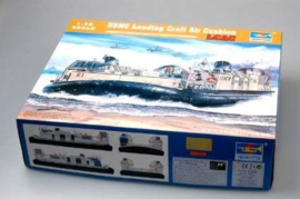 USMC landing craft air cushion LCAC 1:72