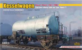 Sabre   35a04   Kesselwagen 1941-1990   1:35