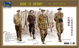 Riich | RV35023 | Road to Victory figures | 1:35