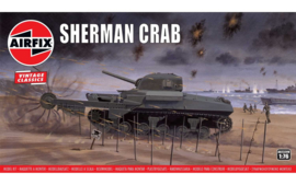 Sherman Crab