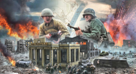 Siege of Stalingrad set
