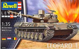 Revell | 03240 | Leopard 1 | 1:35