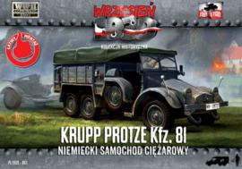 Krupp-Protze Kfz. 81