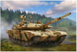 Zvezda   5065   Russian Main Battle Tank T-90MS   1:72