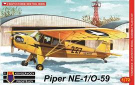 KP | Piper NE-1/0-59 | KPM0044 | 1:72