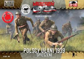 Polish Ulani's 1939