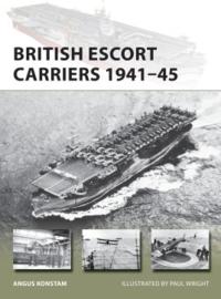 Osprey publ | NVG274 | British Escort Carriers 1941-45