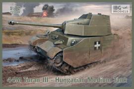 44M Turan III