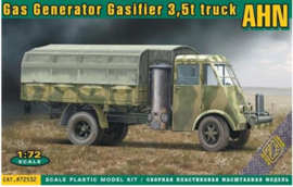 ACE | 72532 | 3.5t truck AHN with Gas Generator | 1:72