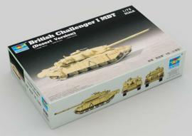 Challenger1 MBT (Desert Version)