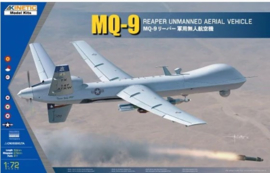 Kinetic | KI-K72004 | MQ-9 Reaper UAV | 1:72