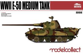E-50 Medium Tank