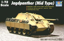 Jagdpanther early