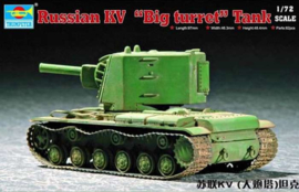 KV-2 (Early Version)