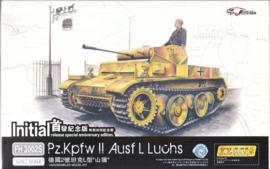 "Pz. Kpfw. II Ausf. L ""Luchs"""