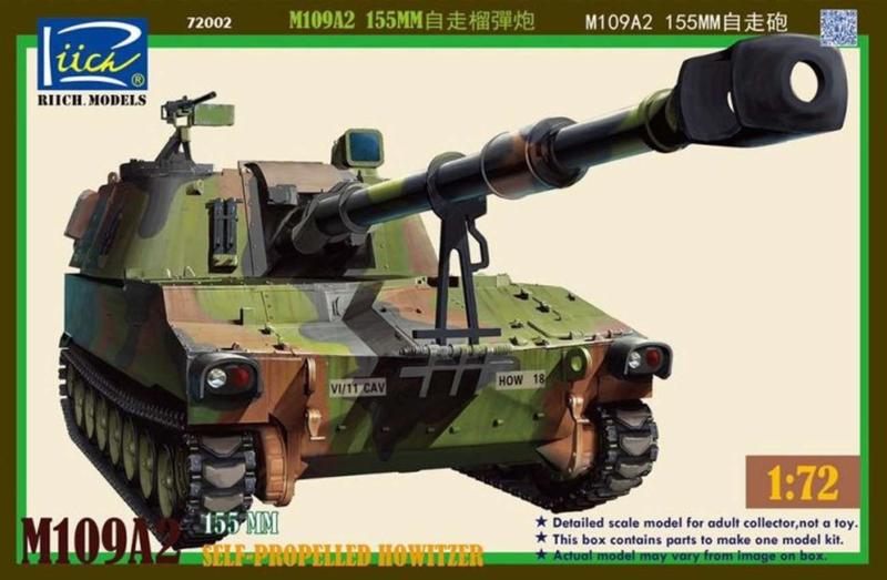 M109A2 155mm