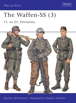 Osprey publ   Maa415   The Waffen SS (3)