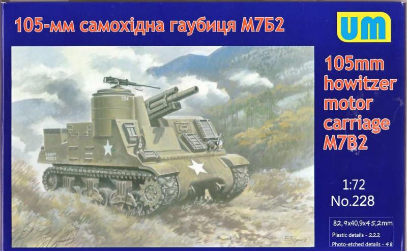 M7b2 HMC