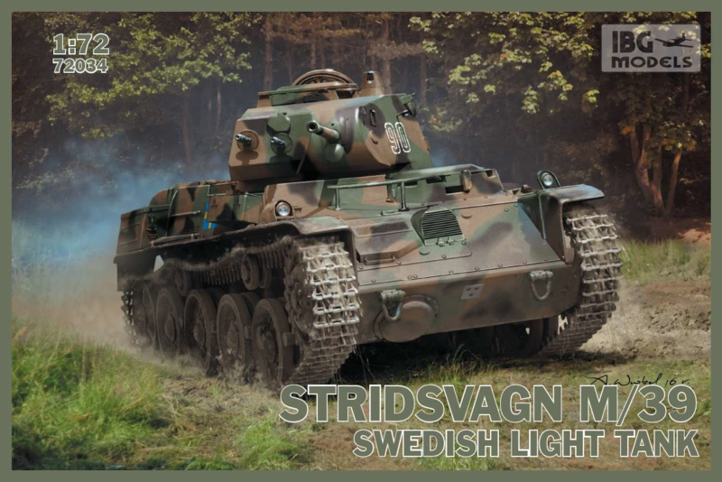Strdvagn M/39
