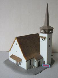 Kerk, Herpa