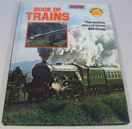 Book of Trains