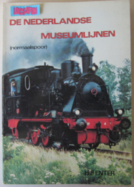 De Nederlandse museumlijnen