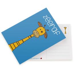 Postkaartje Beessie