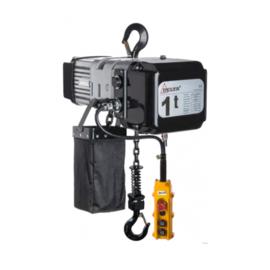 DELTA Elektrische kettingtakel DTS - Enkel - 400V - 500kg t/m 10000kg