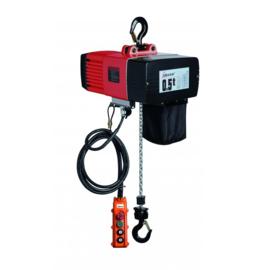 DELTA Elektrische kettingtakel DEH - 400V - 250kg t/m 2000kg