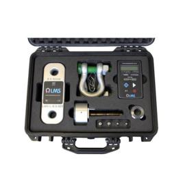 LMS Draadloze Dynamometer/Lastmeter Kits - 6500kg / 13500kg