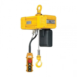 DELTA Elektrische kettingtakel BDN - 230V - 120kg t/m 480kg
