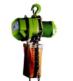 UMEGA Elektrische kettingtakel UHD - 400V - 500kg t/m 5000kg