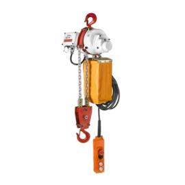DELTA Elektrische kettingtakel US - 230V - 500kg/1000kg