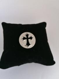 Munt kruis