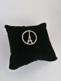 Munt Eiffeltoren voor medaillon 35mm
