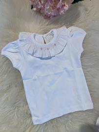 Shirt Pink Details - Laivicar