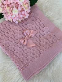 Blanket Rosa - Valentina